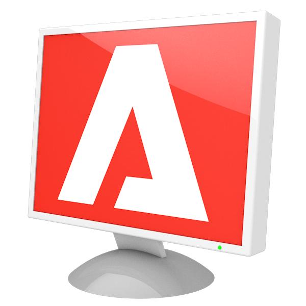 Adobe Gamma