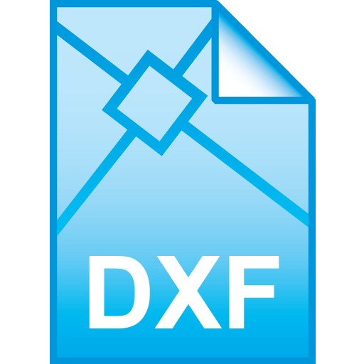 Чем открыть формат dxf