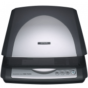 Epson Perfection 2480 Photo logo