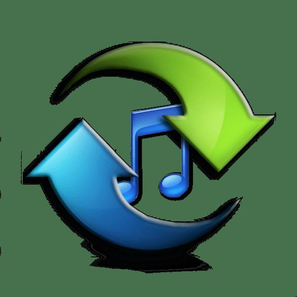 Как конвертировать аудио файлы онлайн