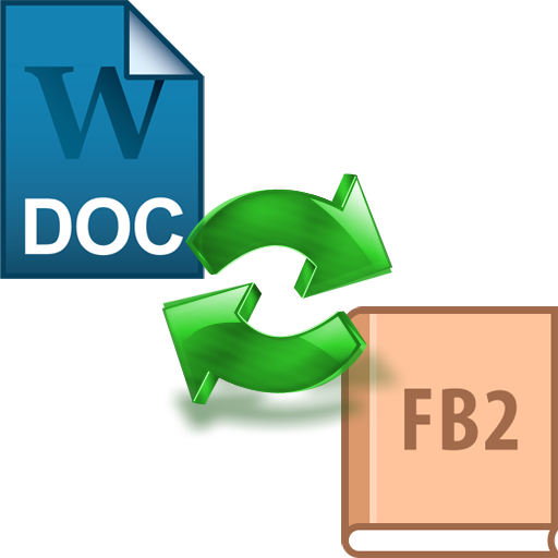Как конвертировать doc в fb2