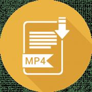 Как конвертировать видео в MP4