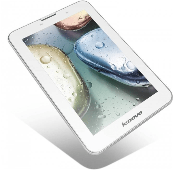 Lenovo IdeaTab A3000-H Прошивка через программу SP Flash Tool