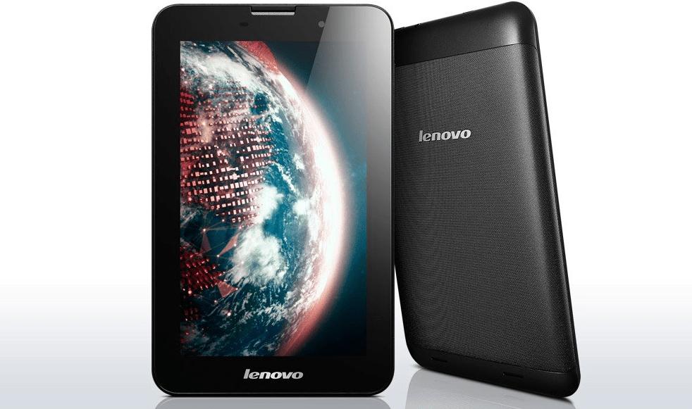 Lenovo IdeaTab A3000-H подготовка к прошивке