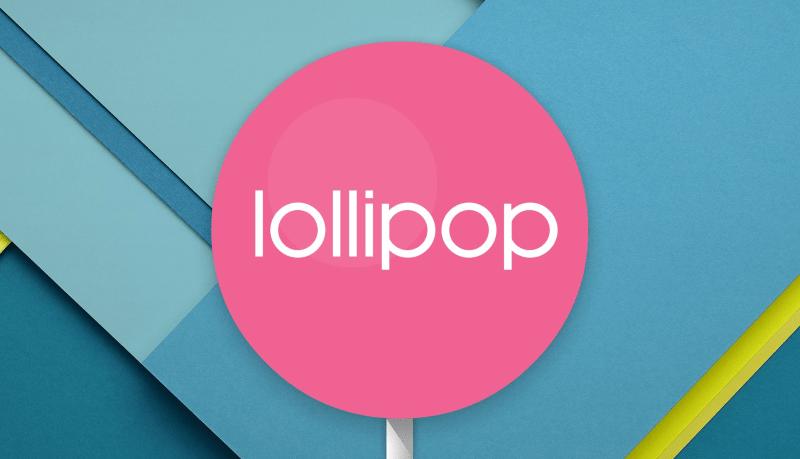 Lenovo S660 кастомная прошивка Lollipop на базе Android 5