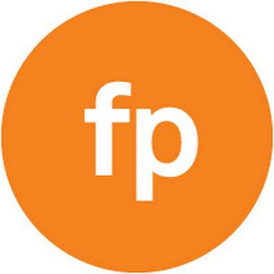 Логотип программы FinePrint
