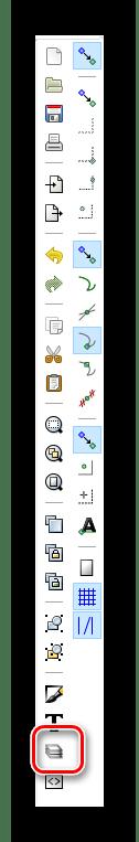 Открываем Палитру слоев в Inkscape