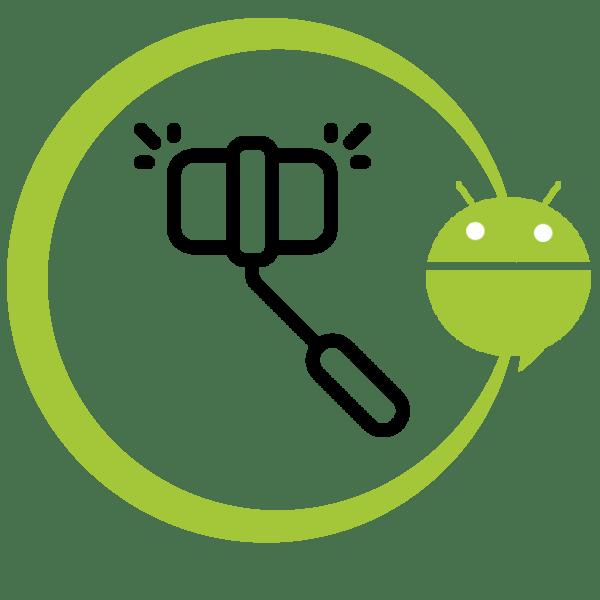 Приложения для селфи-палки на Андроид