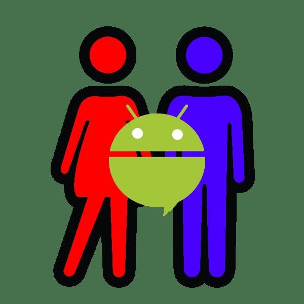 Приложения для знакомств на Андроид