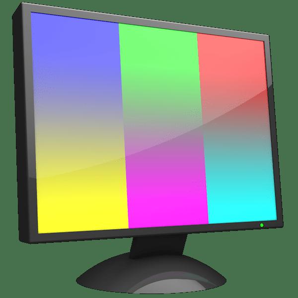 Программы для калибровки монитора