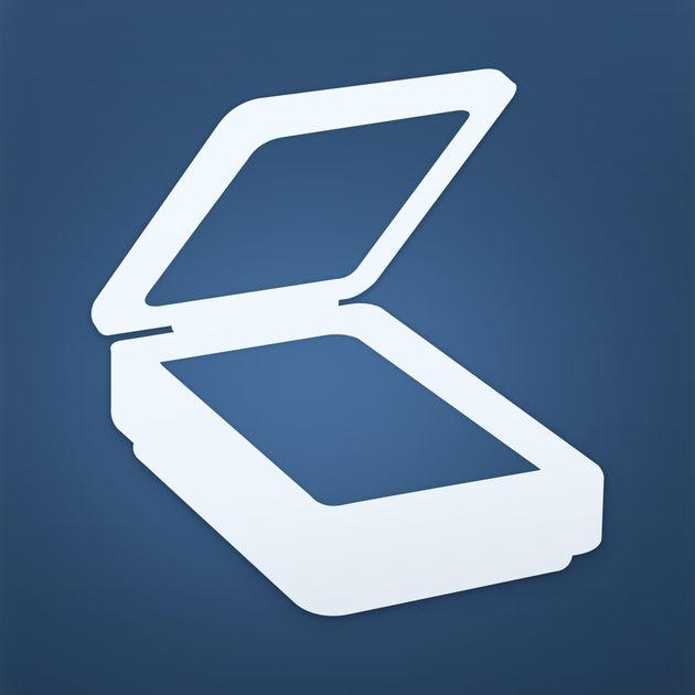 Программы для редактирования сканированных документов лого