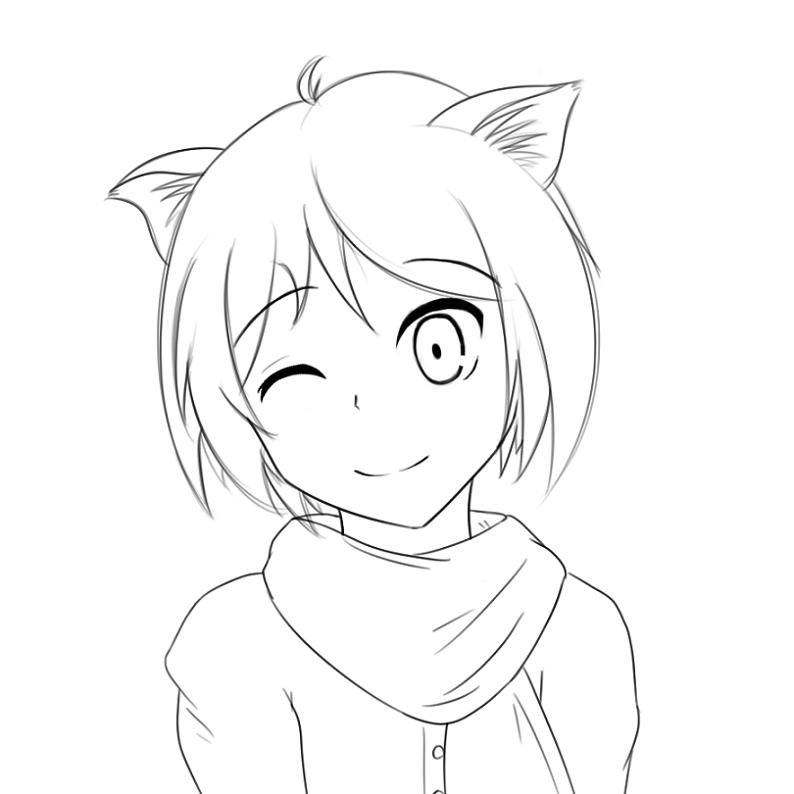 Программы для рисования аниме