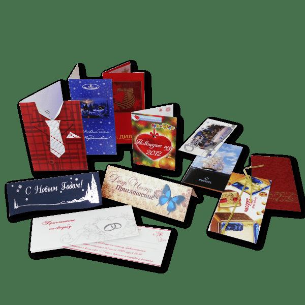 Программы для создания открыток