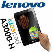 Прошивка Lenovo IdeaTab A3000-H