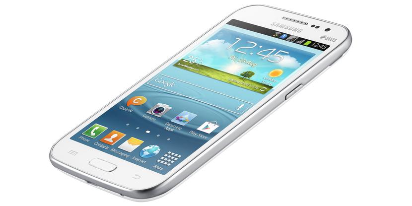 S amsung GT-i8552 Galaxy Win резервное копирование, бэкап IMEI перед прошивкой