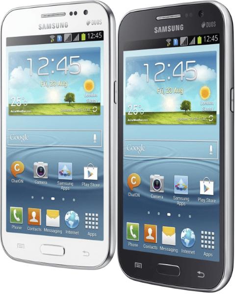 amsung GT-i8552 Galaxy Win Duos подготовка к прошивке