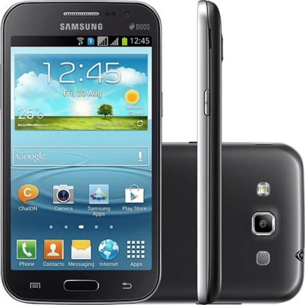 Samsung GT-i8552 Galaxy Win Duos прошивка разными способами