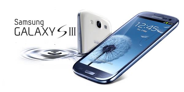 Samsung Galaxy S III GT-I9300 подготовка к прошивке смартфона