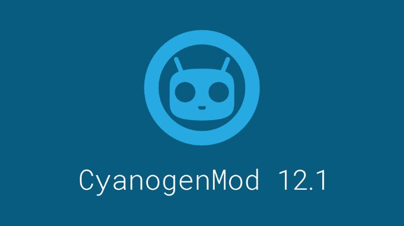 Samsung Galaxy S3 GT-I9300 прошивка CyanogenMOD 12.1 на базе Андроид 5.1