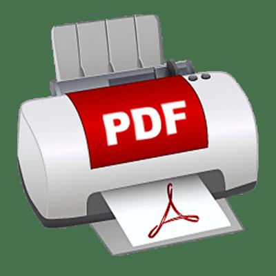 Скачать CutePDF Writer бесплатно последнюю версию