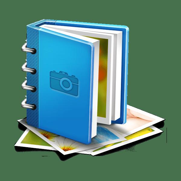 Скачать My Photo Books бесплатно на компьютер