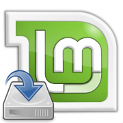 как установить Linux mint