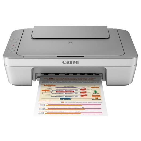 скачать драйвера для принтера canon mg2440