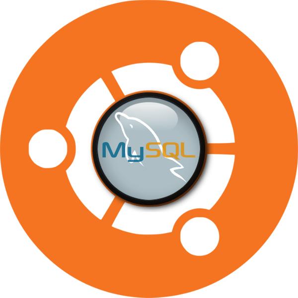 установка mysql в ubuntu