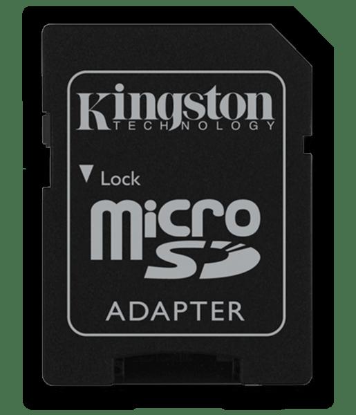 Адаптер карт памяти SD