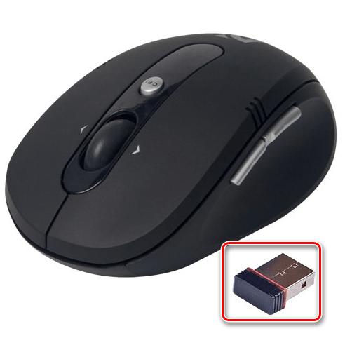 Bluetooth приемник беспроводной мыши