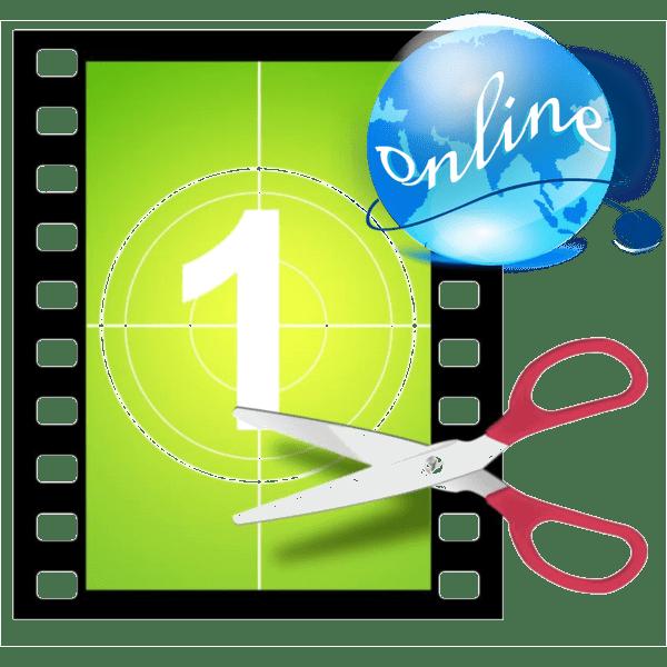Как монтировать видео онлайн