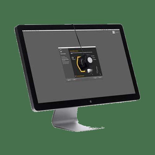 Как настроить монитор для безопасной и комфортной работы