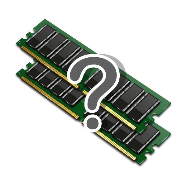Как узнать, сколько оперативной памяти установлено на компьютере