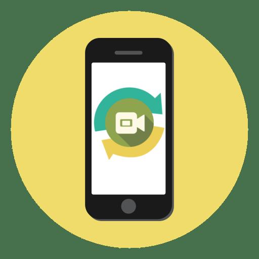 Конвертеры видео для iPhone и Айпад