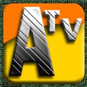 Логотип программы AverTV6
