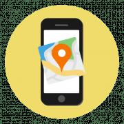 Навигаторы без интернета для iPhone
