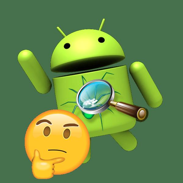 Нужен ли антивирус для смартфона на Андроид
