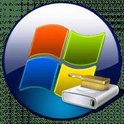 Очистка папки Windows в Windows 7
