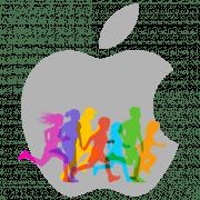 Приложения для бега на Айфон