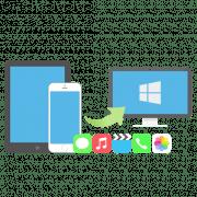Программы для синхронизации iPhone с компьютером
