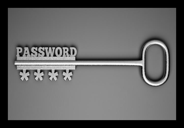 Советы по созданию пароля в анонимности
