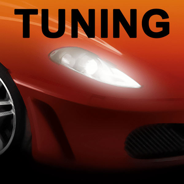 Tuning Car Studio