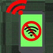 андроид не подключается к wifi сети