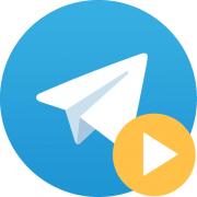 как из телеграма сделать аудиоплеер