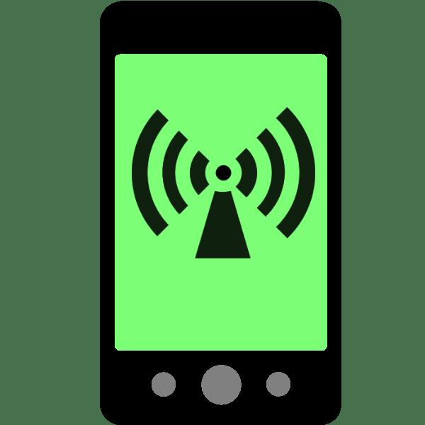 как раздать wifi с андроида