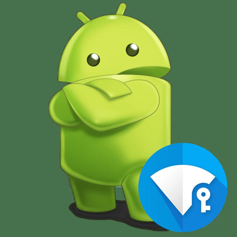 Как просмотреть пароль от Wi-Fi на Android