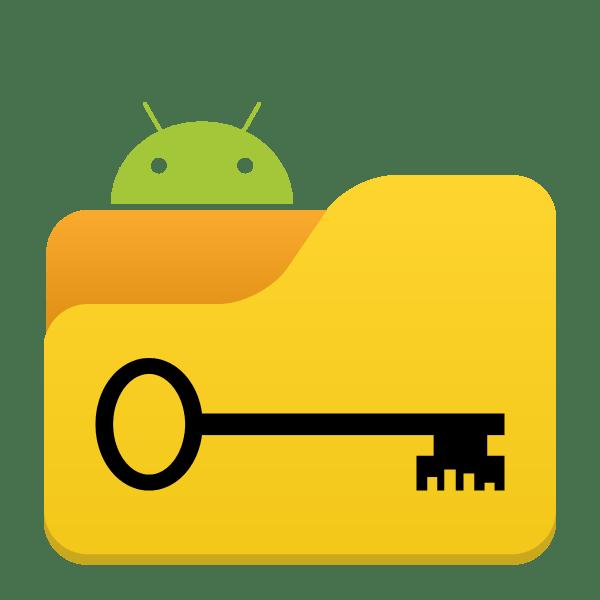 Как скрыть файлы на Андроид