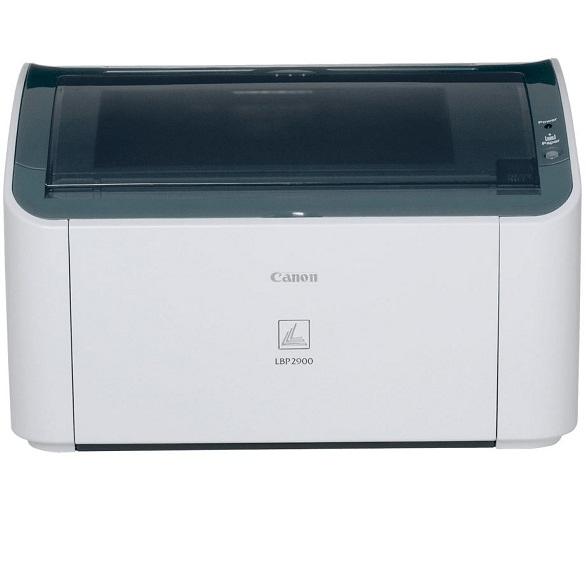 Как установить принтер canon lbp2900