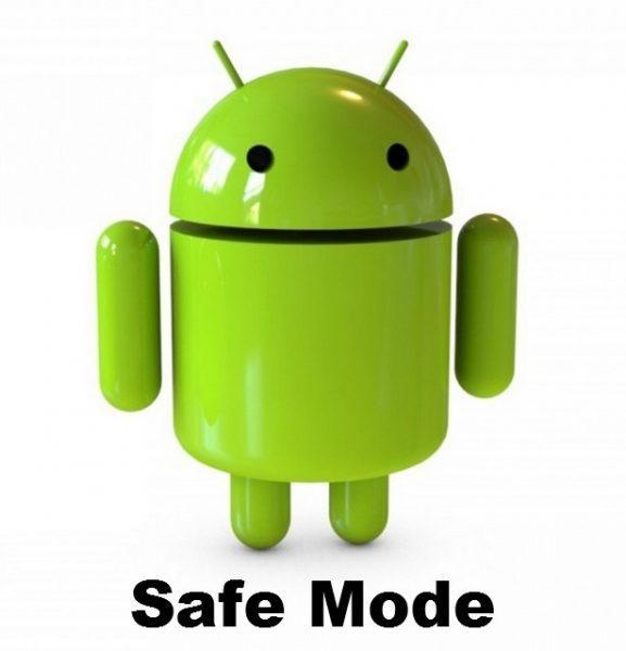 Как включить безопасный режим на Андроид