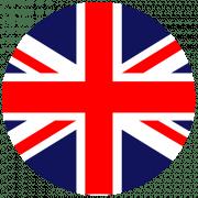 Логотип флага Великобритании